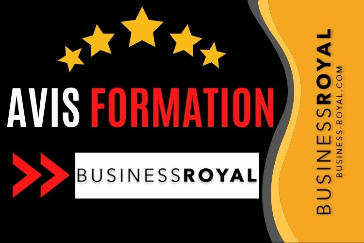 Avis formation business royal