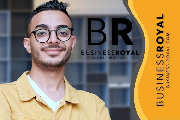 martin menard business royal
